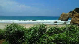 たけざき海岸