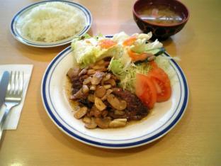 コトブキ 猪肉ソテー004