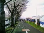 2010日米親善桜祭り上瀬谷通信基地FUNNEL CAKE+チョコ009