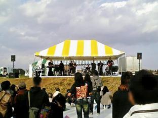 2010日米親善桜祭り上瀬谷通信基地FUNNEL CAKE+チョコ027