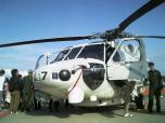 米海軍厚木航空施設)日米親善桜祭り2-4JUMBOセットメニューのハンバーガー026