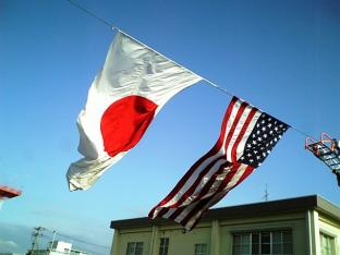 米海軍厚木航空施設)日米親善桜祭り3-4辛口ドック015