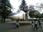 米海軍厚木航空施設)日米親善桜祭り4-4ナチョ025