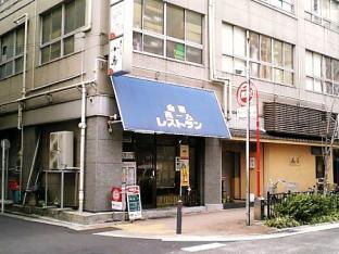 山田ホームレストラン本日の定食Bビーフコロッケ 目玉001
