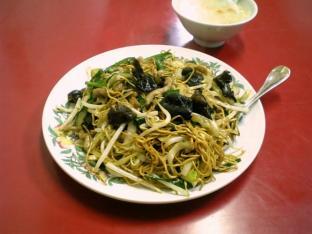 新上海 上海炒麺002