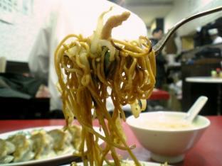 新上海 上海炒麺004