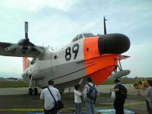 海上自衛隊厚木航空基地ちびっこヤング大会チリチーズホットドッグ003