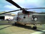 海上自衛隊厚木航空基地ちびっこヤング大会チリチーズホットドッグ016
