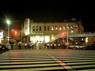 上野 クラウンエースビーフカレー001