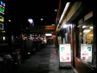 中華一番本店、回鍋肉+ライス小001
