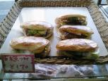 池田屋の揚げ物惣菜、三喜屋のパン005