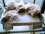 池田屋の揚げ物惣菜、三喜屋のパン006