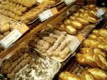 ハースブラウン カレーパン マカロニのパン002