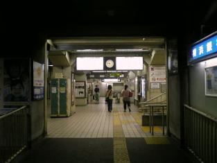 カレーハウスCoCo壱番屋 チキンカツカレー007