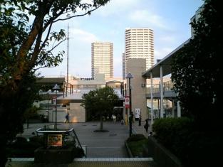 ドムドムハンバーガーダイエー東戸塚店チキンタルタルバーガー017