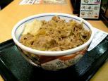 吉野家瀬谷駅前店牛鍋丼004