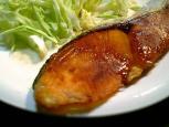 クックパーフライパン用ホイルで焼き鮭003