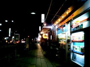 エリー洋菓子店でサバラン1
