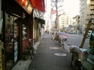 広東料理酔来軒(スイライケン)で酔来丼と餃子2