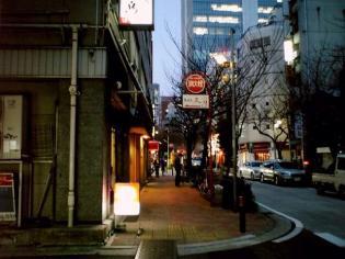 山田ホームレストランCハンバーグ1