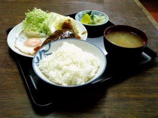 山田ホームレストランCハンバーグ3