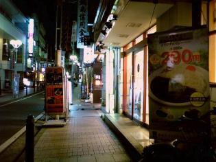2011.05リニューアル松屋オリジナルカレー1