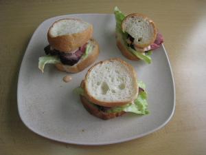 ホゲット祭りパン