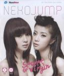 Neko Jump Secret of Virgin