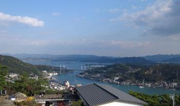 瀬戸内海の景色1123