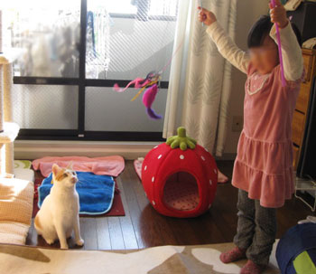 子供と遊ぶはるチャン1206-3