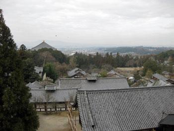 2日目_二月堂から景色