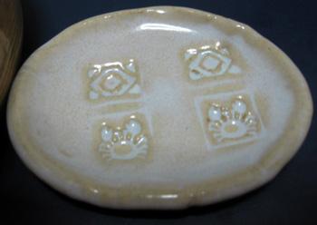 小皿0611