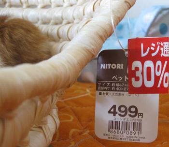 値札が・・・0618