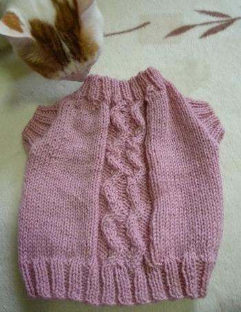 はるのセーター?0221