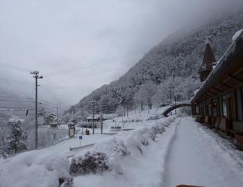 雪景色0124-6