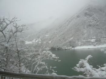 雪景色0124-4