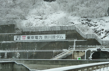 雪景色0124-8