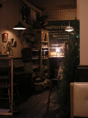 2009.1.25-6 andcoffee