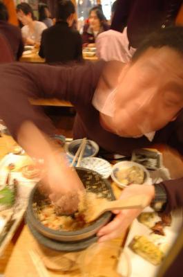 鬼神・黒沢
