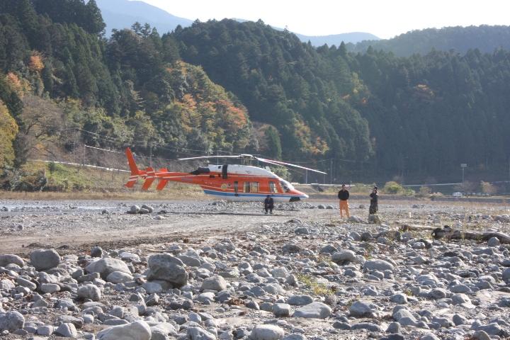 ヘリコプター20091115-01