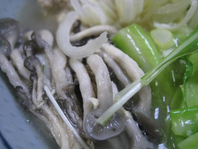 鳥志鶏味20091205-06