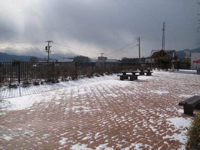 小黒川PA20091218-01