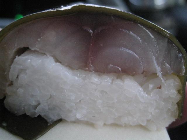 関さば棒寿司20100126-06