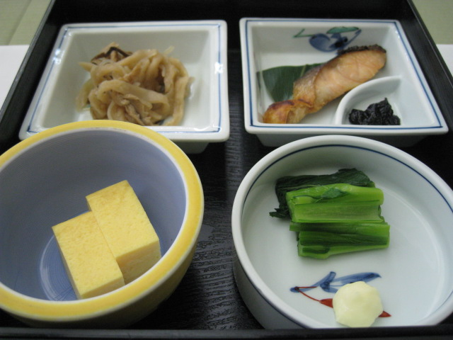 丹泉ホテル朝食20100306-02