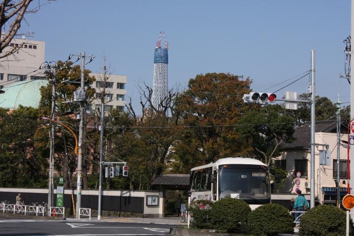 東京スカイツリー20100417-03