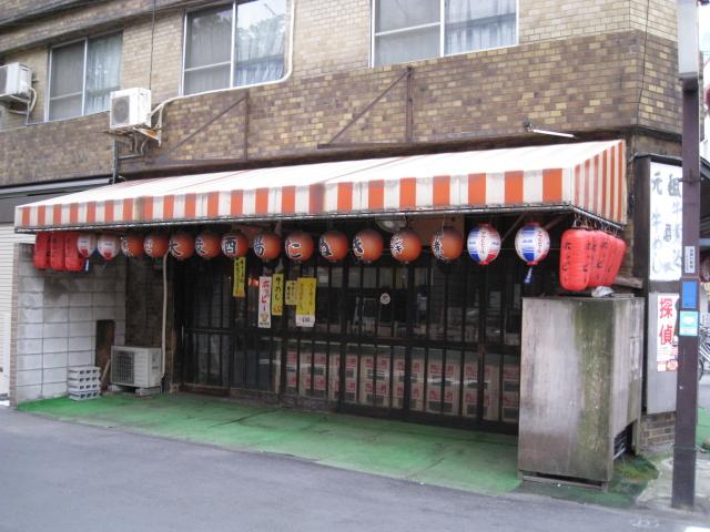 たぬき20100526