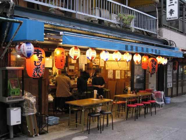 居酒屋浩司20100526-01