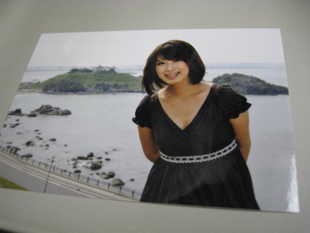 藤川優里のいちご煮日記20100526-08