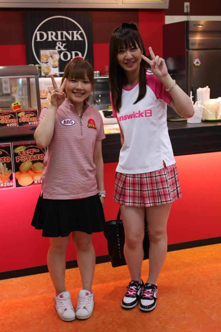 酒井美佳プロチャレンジ20100605