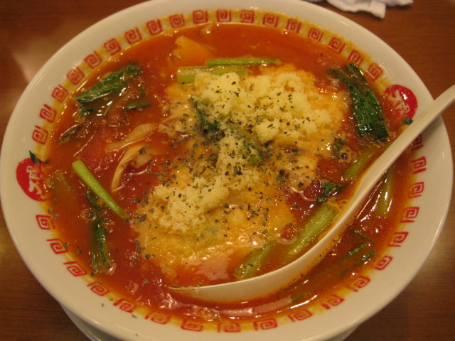 太陽のトマト麺20100705-05